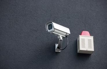 Alarmanlagen & Videoüberwachung