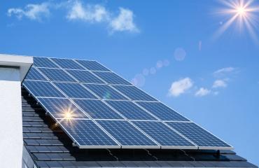 Photovoltaik / Solarenergie