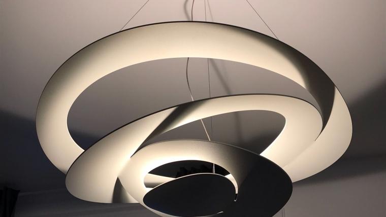 Designleuchten für Münchner Penthouse / Angerviertel & Schwanthalerhöhe