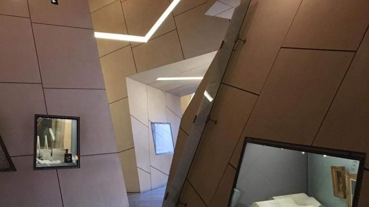Lichtlösungen Ausstellung